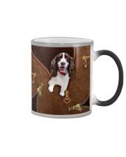 English Spinger Spaniel Color Changing Mug thumbnail
