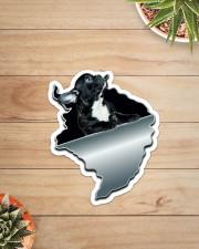French Bulldog Crack Sticker Sticker - Single (Vertical) aos-sticker-single-vertical-lifestyle-front-07
