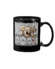 Elephant Amigurumi  Mug thumbnail