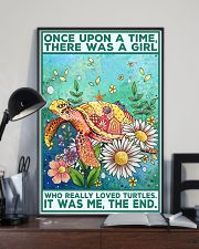 Turtle - Once Upon A Time 11x17 Poster lifestyle-poster-2