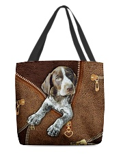 GSP  All-over Tote front