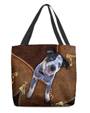 Heeler All-over Tote front