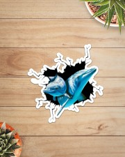 Dolphin Crack Sticker - Single (Vertical) aos-sticker-single-vertical-lifestyle-front-07