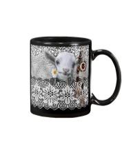 Goat Amigurumi  Mug thumbnail