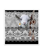 Goat Amigurumi  Sticker - Single (Vertical) thumbnail