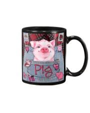 Pig Lover Mug tile