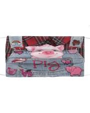 Pig Lover Mask tile