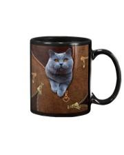 Bristish Shorthair Cat  Mug thumbnail