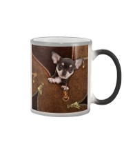 Chihuahua  Color Changing Mug thumbnail