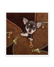 Chihuahua  Sticker - Single (Vertical) thumbnail