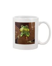 Frog  Mug tile