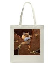 Fox   Tote Bag tile