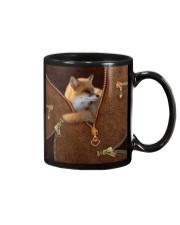 Fox   Mug tile