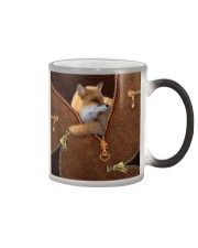 Fox   Color Changing Mug tile