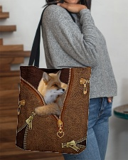 Fox   All-over Tote aos-all-over-tote-lifestyle-front-09