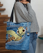 Turtle All- Over Tote All-over Tote aos-all-over-tote-lifestyle-front-09