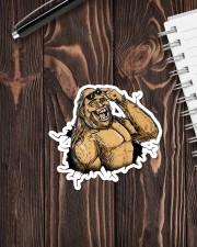 Bigfoot Crack St Sticker - Single (Vertical) aos-sticker-single-vertical-lifestyle-front-05