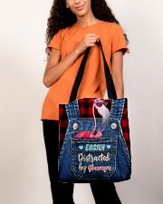 Flamingo All-over Tote All-over Tote aos-all-over-tote-lifestyle-front-06