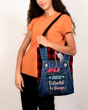 Flamingo All-over Tote All-over Tote aos-all-over-tote-lifestyle-front-07