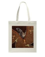 Bat  Tote Bag thumbnail