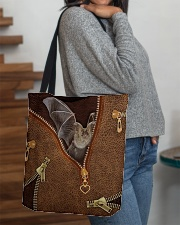Bat  All-over Tote aos-all-over-tote-lifestyle-front-09