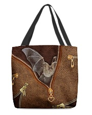 Bat  All-over Tote front