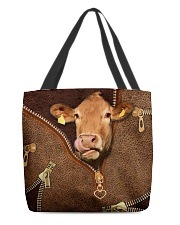Heifer  All-over Tote front