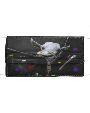 Goat - Zip - All Tote Mask tile