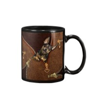 Miniature Pinscher  Mug tile