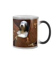 Bearded Collie  Color Changing Mug thumbnail