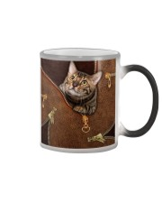 Cat  Color Changing Mug thumbnail