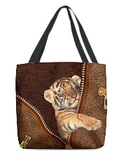Tiger Zip All-over Tote thumbnail
