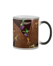 Humming Bird  Color Changing Mug thumbnail