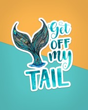 Get Off My Tail Sticker - Single (Vertical) aos-sticker-single-vertical-lifestyle-front-02