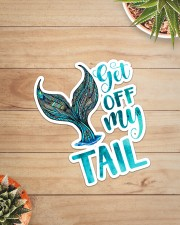 Get Off My Tail Sticker - Single (Vertical) aos-sticker-single-vertical-lifestyle-front-07