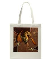 Dragon  Tote Bag thumbnail