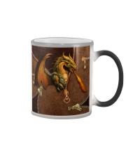 Dragon  Color Changing Mug thumbnail