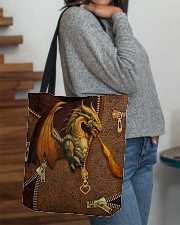 Dragon  All-over Tote aos-all-over-tote-lifestyle-front-09