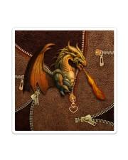 Dragon  Sticker - Single (Vertical) thumbnail