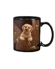 Cockapoo  Mug tile