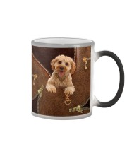 Cockapoo  Color Changing Mug thumbnail
