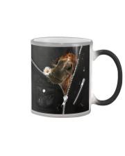 Horse Black  Color Changing Mug thumbnail