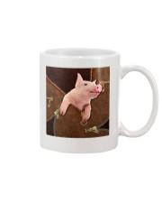 Pig  Mug tile