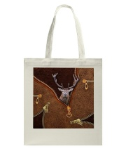 Deer  Tote Bag tile