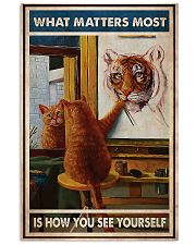 Cat - Yourself 11x17 Poster front