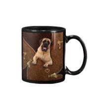 English Mastiff  Mug thumbnail