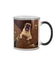 English Mastiff  Color Changing Mug thumbnail