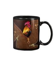 Chicken  Mug tile