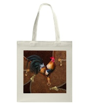 Rooster  Tote Bag thumbnail
