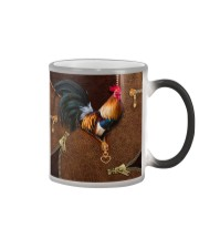 Rooster  Color Changing Mug thumbnail